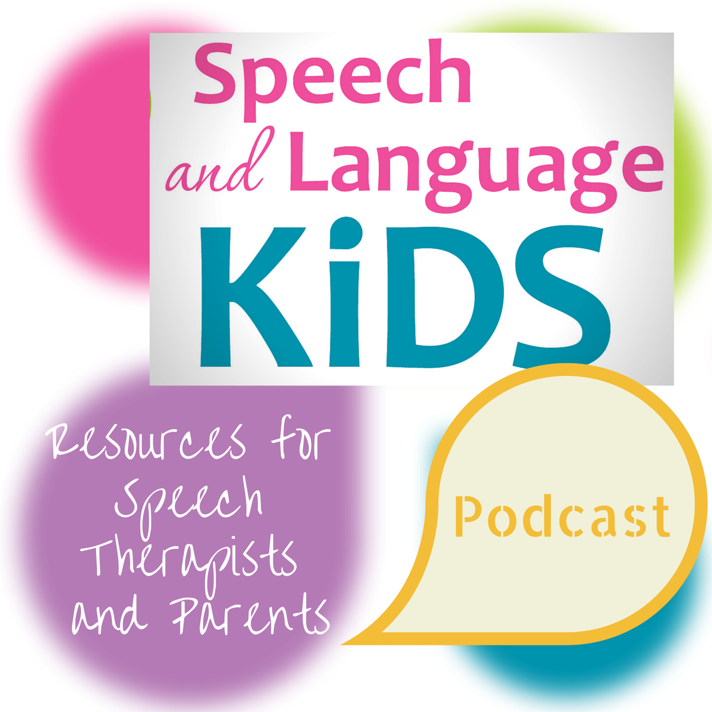 Subscribe On Android To Speech And Language Kids Podcast