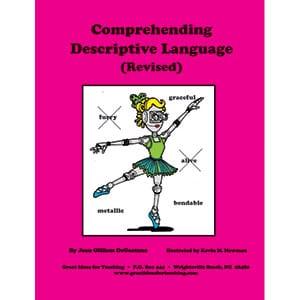 Comprehending Descriptive Language-0