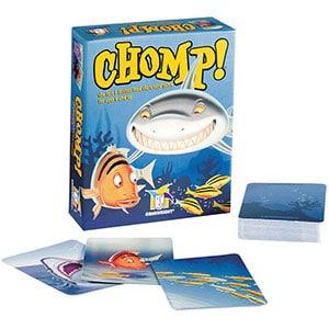 Chomp!-0