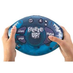 Freeze Up!-3535