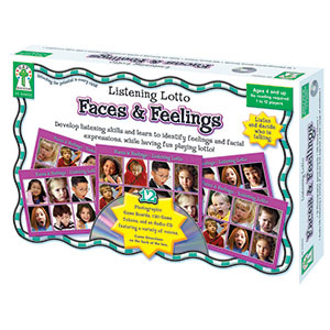 Faces and Feelings-0