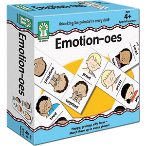 Emotion-oes Board Game-0