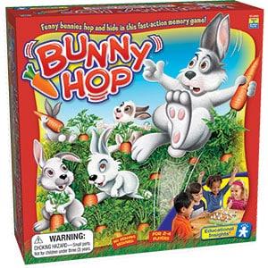 Bunny Hop-0