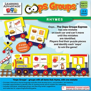 Oops Groups - Rhymes-0