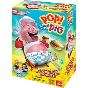 Pop The Pig **Damaged Discount - Web Only**-0