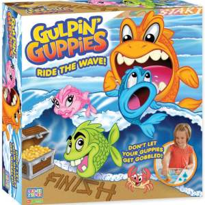 Gulpin' Guppies-0