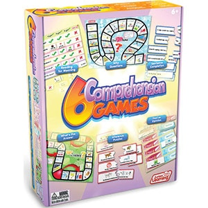 6 Comprehension Games-4987