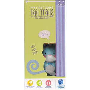 My First Game: Tail Trails!-5334