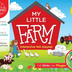 My Little Farm-0