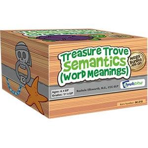 Treasure Trove Semantics Mega Bundle Add-On-5163