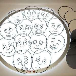 Understanding Feelings **Damaged/Dented Discount** Web Only-0