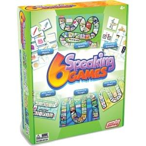 6 Speaking Games-0