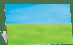 Felt Board (Blue/Green)-0