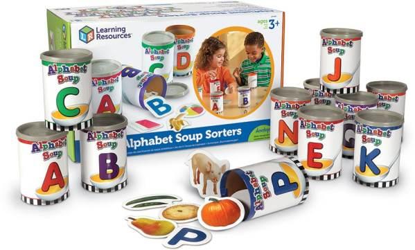Alphabet Soup Sorters-6009