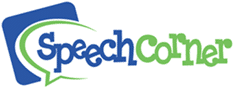Speech Corner logo