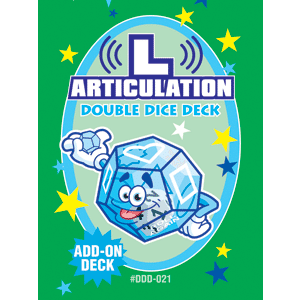 L Articulation Double Dice Add-On Deck-0