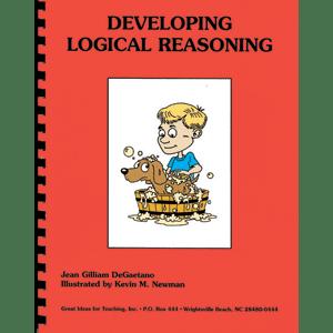 Developing Logical Reasoning-0