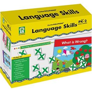 Language Skills Mini File Folder games-0