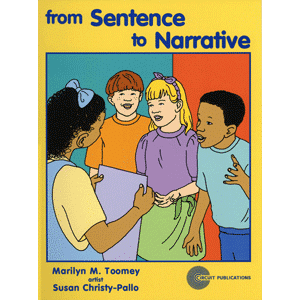 From Sentence to Narrative-0