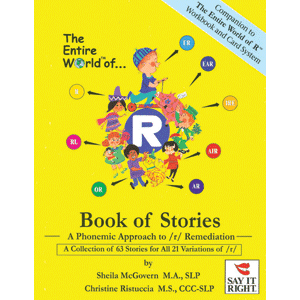 The Entire World of R Book of Stories-0
