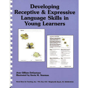 Developing Receptive & Expressive Language Skills in Young Learners-0