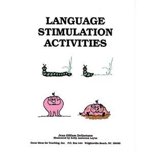 Language Stimulation Activities-0