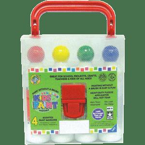 Kids Paint - Ink Daubers-0