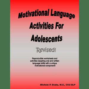 Motivational Activities for Adolescents-0