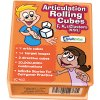 Articulation Rolling Cubes F/K/Clusters-0