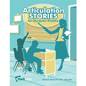 Articulation Stories For Carryover Practice-0