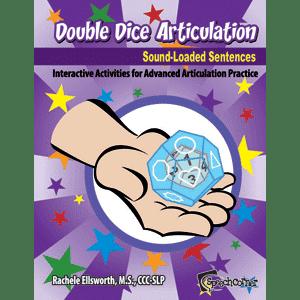 Double Dice Articulation - Sound Loaded Sentences-0