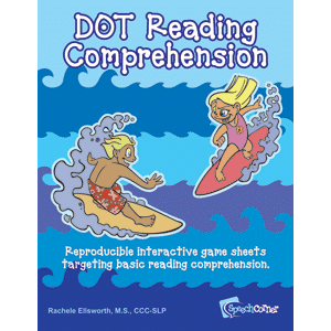 Dot Reading Comprehension-0