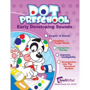 Dot Preschool Early Developing Sounds