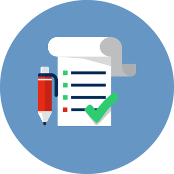 independent contractor checklist speechies in business