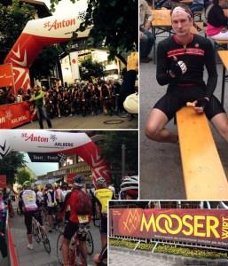 Arlberg Giro Bilder 2014