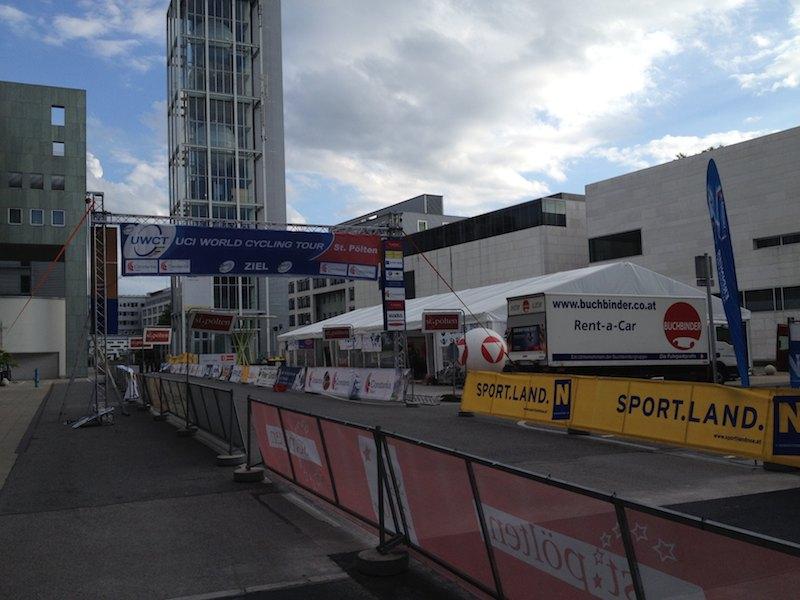 Radmarathon St-Poelten