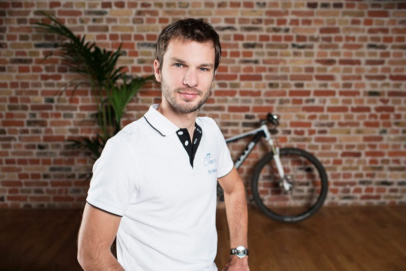 Tim Boehme im Interview