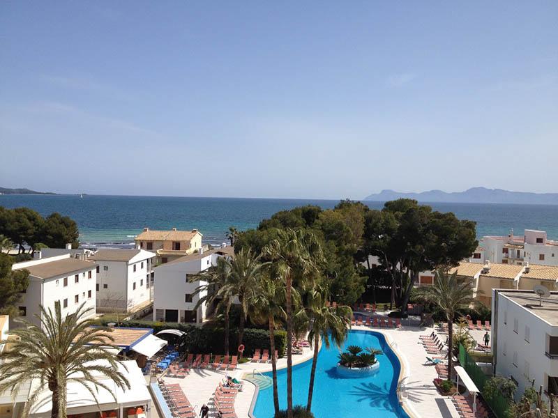 ivory playa rennradhotel