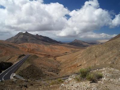 Rennrad Trainingslager Fuerteventura