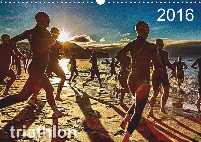 Ingo Kutsche Triathlon-Kalender