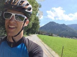 Moritz Pfeiffer Roadbike