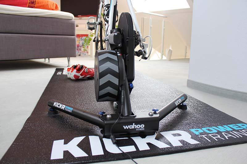 Wahoo-Kickr-Zwift