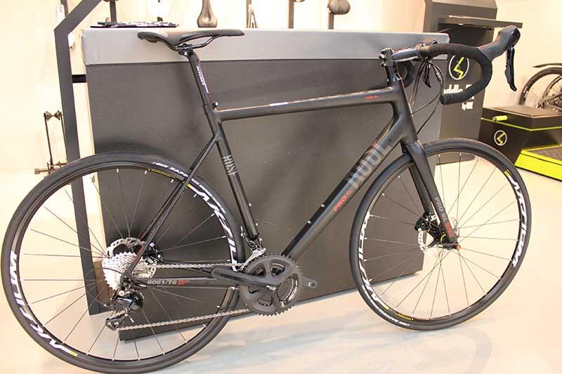 Einsteigerrad ROSE Pro SL