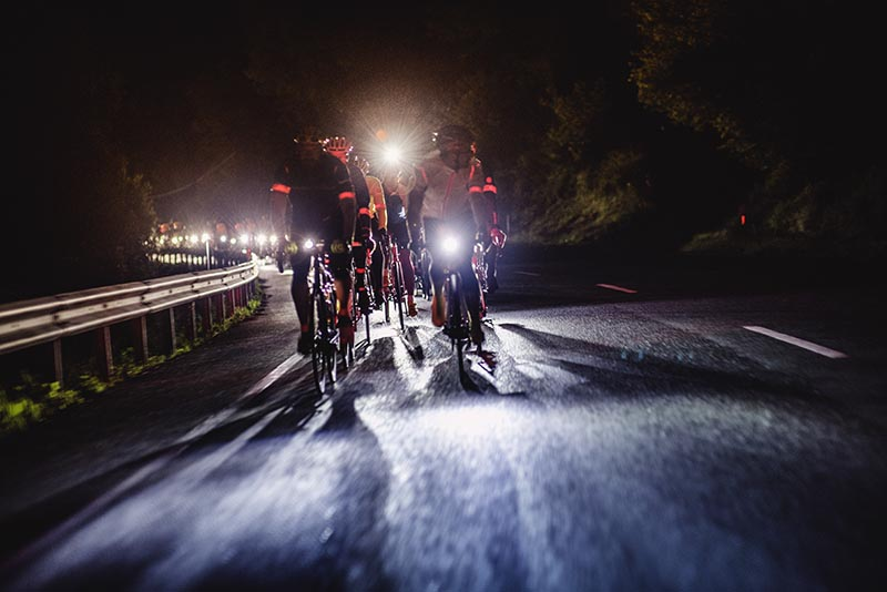 Canyon Night Ride 300