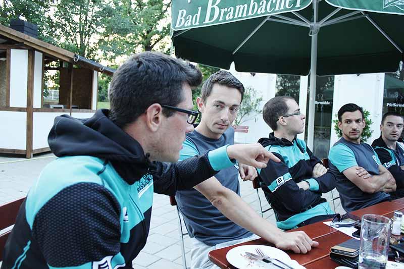 Team Strassacker
