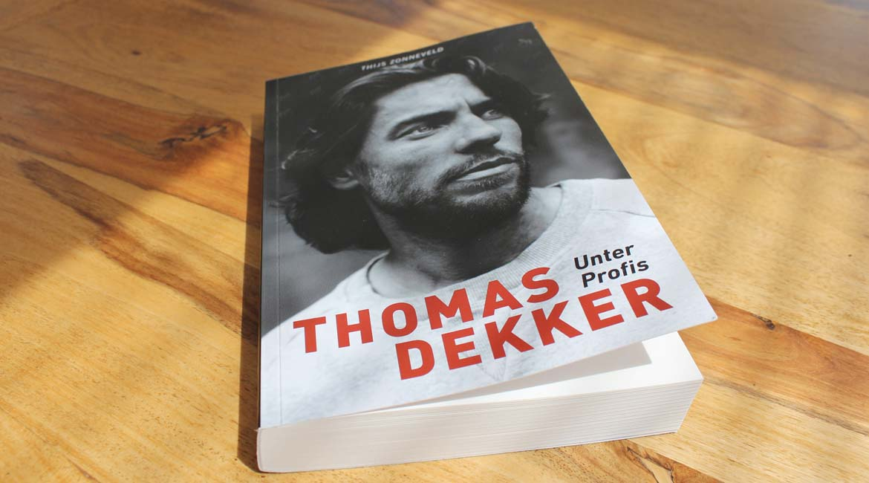 """Vorsicht vor Schnappatmung! Thomas Dekker Buch """"Unter Profis"""" gelesen – jetzt schockt mich nichts mehr!"""