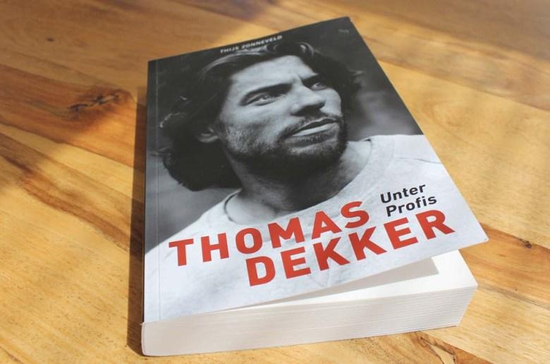 Thomas Dekker Buch