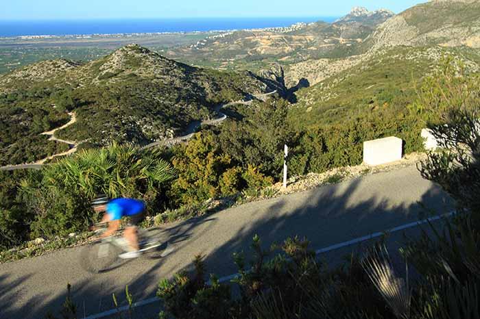 Costa Blanca Radsport