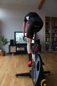 Cycleops Hammer im Test