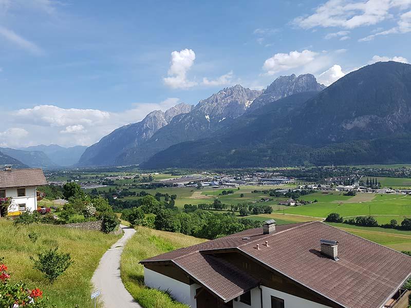 Supergiro Dolomiti